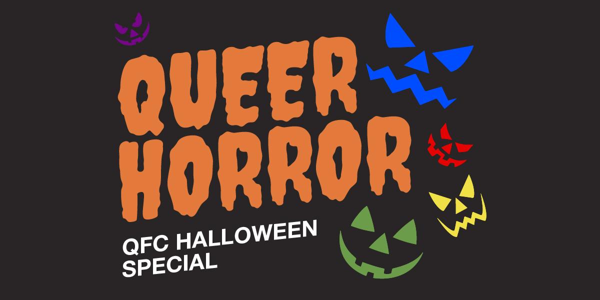 QFC Halloween Special - 21-10-23